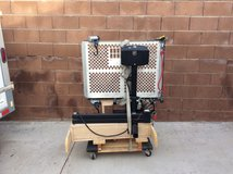 Harmar Mobility Hitch Mounted Wheel Chair Lift in Alamogordo, New Mexico