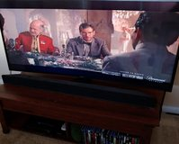 Samsung 55in UHD Smart Curve TV in Camp Pendleton, California