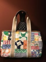 Coach Patch Pattern Tote in Lockport, Illinois