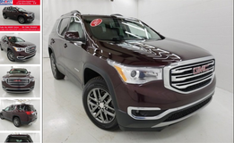 2017 GMC Acadia SLT in Fort Campbell, Kentucky