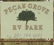 RV Park Space for rent in Kingwood, Texas