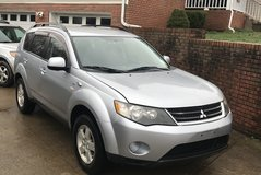 2008 Outlander in Fort Campbell, Kentucky