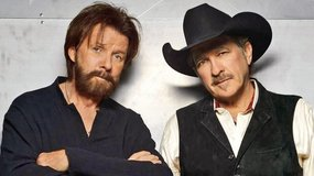 Brooks & Dunn Rodeo Tickets in Houston, Texas