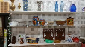 Big Peach Antiques and Collectables in Warner Robins, Georgia