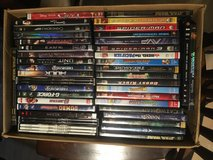 Many DVD's in Lockport, Illinois