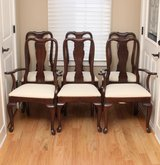 Ethan Allen dining room chairs - 6 in Kingwood, Texas