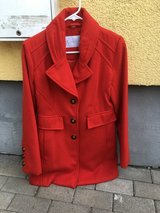 Jessica simpson peacoat in Ramstein, Germany
