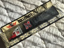 DieCast: Nebraska 2001 COLLEGIATE in Byron, Georgia