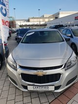 2016 Certified Pre-Owned On-Base Chevrolet Malibu LT CPO in Spangdahlem, Germany