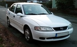 Opel Vectra, automatic transmission, very good condition in Ramstein, Germany