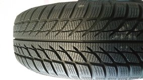 M+S NEW all season tires 195/65 R15 in Ramstein, Germany