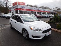2016 FORD FOCUS S in Ramstein, Germany
