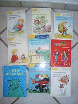 Children's German books for 2 or 3 grade in Stuttgart, GE