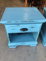 (2) Distressed Nightstands in Camp Lejeune, North Carolina