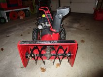 POWER SMART 22'' SNOW BLOWER in Naperville, Illinois