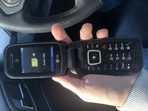Att lg flip phone in Kingwood, Texas
