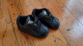 All Black Pumas, Toddler Size 5 in Fort Campbell, Kentucky
