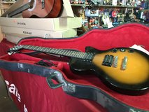 Electric guitar in Alamogordo, New Mexico