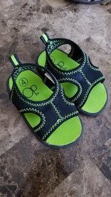 Ocean Pacific Water Shoes, Toddler Size 4 in Fort Campbell, Kentucky