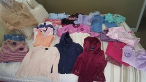 Girls clothes size 4 in Fort Rucker, Alabama