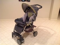 Chicco stroller in Lockport, Illinois