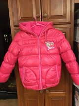 Girl Two Side Winter Down Coat in Glendale Heights, Illinois