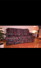 Boho Style Couch and 2 chairs in Ramstein, Germany