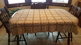 Tablecloth - Crochet in Westmont, Illinois