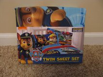 Paw Patrol Sheet Set in Naperville, Illinois