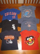24 month/ 2T t-shirts in Naperville, Illinois