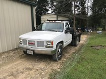1990 GMC 3500 in Houston, Texas