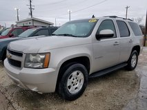 2007 CHEV TAHOE SUV in Fort Leonard Wood, Missouri