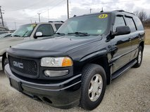 2003 GMC DENALI AWD SUV in Fort Leonard Wood, Missouri