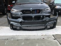 M3 style bumper for f30 BMW in Camp Pendleton, California