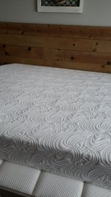 king size plush beds eco-bliss 10 inch Latex Mattress in Bolingbrook, Illinois
