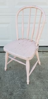 Childs Accent Chair in Camp Lejeune, North Carolina