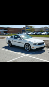 2011 Mustang GTCS in Westmont, Illinois