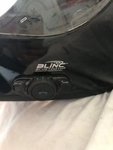 2 Helmets, 1 comes with Bluetooth capability in Conroe, Texas