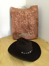 Larry Mahon hat NEVER WORN in Conroe, Texas