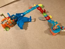 VTech Go Go Smart Wheels Toys Car Racetrack & Airport in Joliet, Illinois