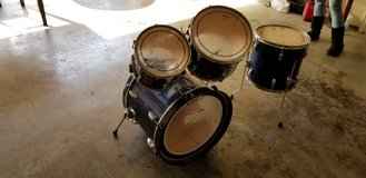 Tama drums with lots of extras in Fort Campbell, Kentucky