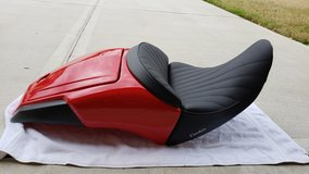 Corbin Smuggler Series Seat/Trunk Combination in Conroe, Texas