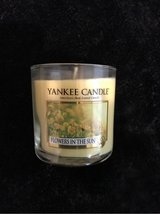 NEW yankee candle in Okinawa, Japan