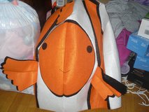 Nemo costume in Joliet, Illinois