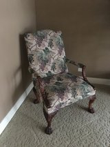 Decorative Arm Chair in Plainfield, Illinois