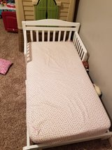 toddler bed in Bolingbrook, Illinois