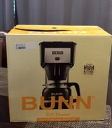 BUNN  BX Brewer in Kingwood, Texas