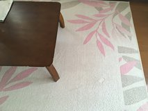 carpet 190cmX190cm in Okinawa, Japan