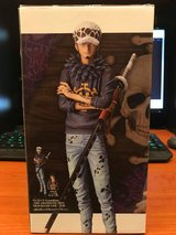 Banpresto Grandista One Piece - Trafalgar Law in Okinawa, Japan