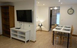 TLA 3 BR Apt, Mackenbach, 5min from RAB, Air-Con and balcony in Ramstein, Germany